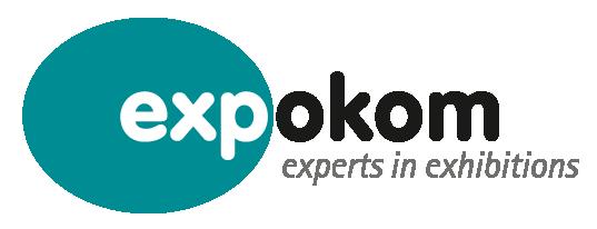 expokom GmbH | Logo