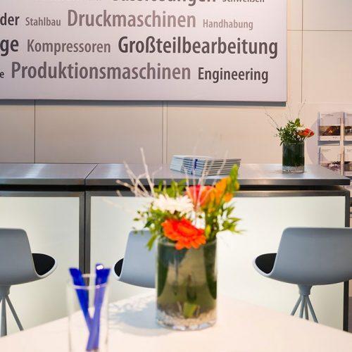 expokom GmbH | KBA - Miet-Messestand